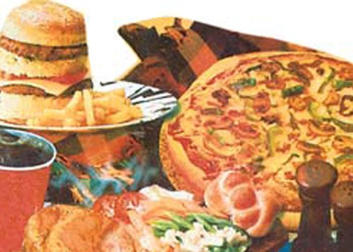 Желудочная диета